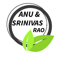 Anu and Srinivas Rao